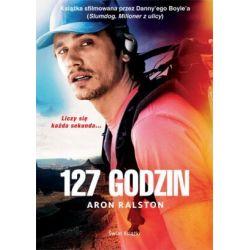 127 godzin - Aron Ralston - Merlin.pl