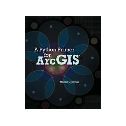 Booktopia - A Python Primer for Arcgis(r) by Nathan Jennings, 9781466274594. Buy this book online.
