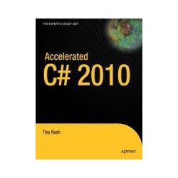 Booktopia - Accelerated C# 2010, APRESS by Trey Nash, 9781430225379. Buy this book online.