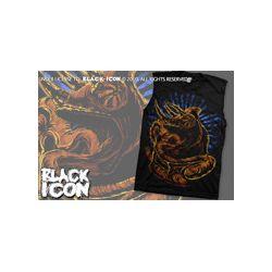 bezrękawnik BLACK ICON - CHAMELEON (BRICON006) - sklep RockMetalShop.pl