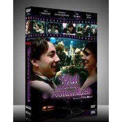 Bal na dworcu w Koluszkach (DVD) - Filip Bajon - Merlin.pl