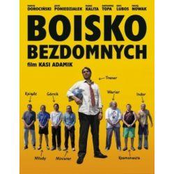 Boisko bezdomnych (DVD) - Kasia Adamik - Merlin.pl