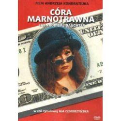 Córa marnotrawna (DVD) - Andrzej Kondratiuk - Merlin.pl