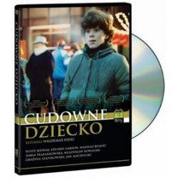 Cudowne dziecko (DVD) - Waldemar Dziki - Merlin.pl