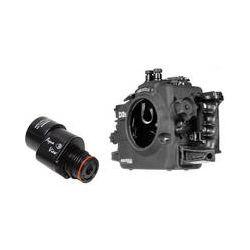 Aquatica Pro Digital Underwater Housing for Nikon 20067-KT-VF