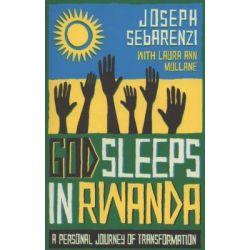 Booktopia - God Sleeps in Rwanda, A Personal Journey of Transformation by Joseph Sebarenzi, 9781851687435. Buy this book online.