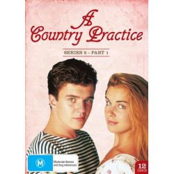 A Country Practice on DVD. Buy new DVD & Blu-ray movie releases from Booktopia, Australia's online DVD store