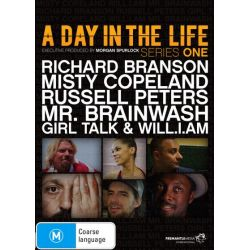 A Day In The Life on DVD. Buy new DVD & Blu-ray movie releases from Booktopia, Australia's online DVD store