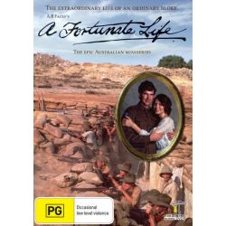A Fortunate Life on DVD. Buy new DVD & Blu-ray movie releases from Booktopia, Australia's online DVD store