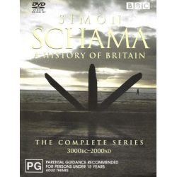 A History Of Britain on DVD. Buy new DVD & Blu-ray movie releases from Booktopia, Australia's online DVD store