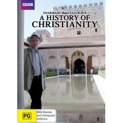 A History of Christianity on DVD. Buy new DVD & Blu-ray movie releases from Booktopia, Australia's online DVD store