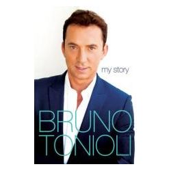 Booktopia - Bruno My Story by Bruno Tonioli, 9780755364091. Buy this book online.