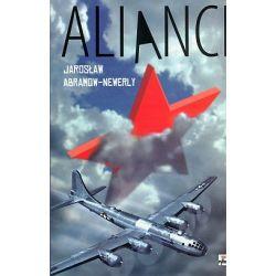 Alianci - Jarosław Abramow-Newerly - Merlin.pl
