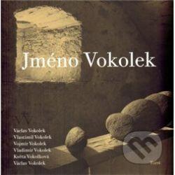 Jméno Vokolek - Knihy   Martinus.cz