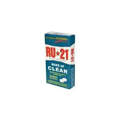 Ru-21 , Consumers of Alcohol, Wake Up Clear, 20 Tablets - iHerb.com