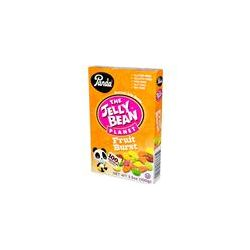 Panda Licorice, The Jelly Bean Planet, Gourmet Jelly Beans, Fruit Burst, 3.5 oz (100 g) - iHerb.com