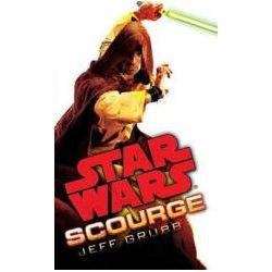 Booktopia - Star Wars, Scourge by Jeff Grubb, 9780345511225. Buy this book online.