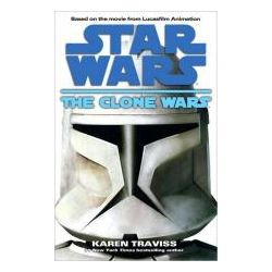 Booktopia - Star Wars : The Clone Wars by Karen Traviss, 9780099533191. Buy this book online.