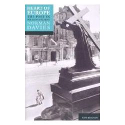 Booktopia - Heart of Europe, The Past in Poland's Present by Norman Davies, 9780192801265. Buy this book online.