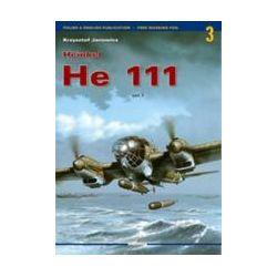 Booktopia - Heinkel He 111, v. 1 by Krzysztof Janowicz, 9788389088260. Buy this book online.