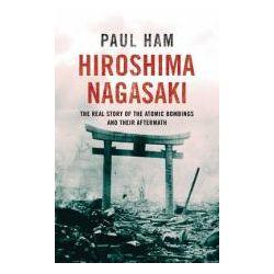 Booktopia - Hiroshima Nagasaki by Paul Ham, 9780552778503. Buy this book online.