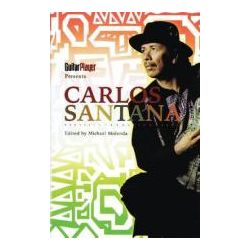 Booktopia - Carlos Santana, Carlos Santana by Michael Molenda, 9780879309763. Buy this book online.