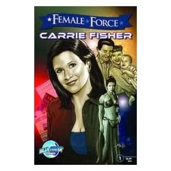 Booktopia - Carrie Fisher, Carrie Fisher by CW Cooke, 9781467502658. Buy this book online.