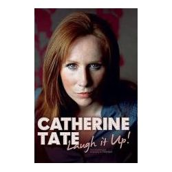 Booktopia - Catherine Tate, Laugh it Up! by Tina Ogle, 9780233002590. Buy this book online.