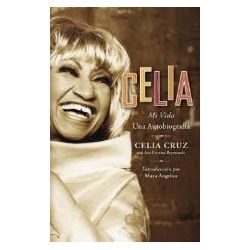 Booktopia - Celia : Mi Vida, Mi Vida by Celia Cruz, 9780060751500. Buy this book online.