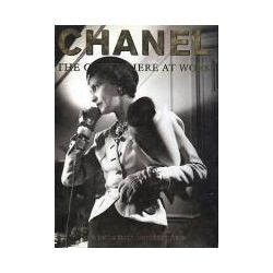Booktopia - Chanel, The Couturiere at Work by Shelley Tobin, 9780879516390. Buy this book online.