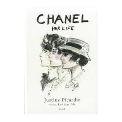 Booktopia - Chanel - Her Life, Her Life by Justine Picardie, 9783869302621. Buy this book online.