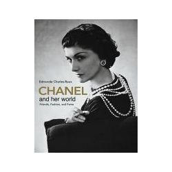 Booktopia - Chanel and Her World, Friends, Fashion, and Fame by Edmonde Charles-Roux, 9780865651593. Buy this book online.