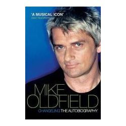 Booktopia - Changeling, The Autobiography of Mike Oldfield by Mike Oldfield, 9780753513071. Buy this book online.