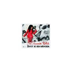 Lucie Bílá – Život je jen Náhoda + DVD (Lucie Bílá) - Knihy | Martinus.cz