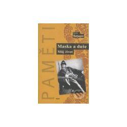 Maska a duše (Fjodor Šaljapin) - Knihy | Martinus.cz