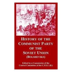 Booktopia - History of the Communist Party of the Soviet Union, Bolsheviks by Committee Of the C P S U (B ) Central Committee of the C P S U (B ), 9781410219022. Buy this book online.