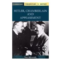 Booktopia - Hitler, Chamberlain and Appeasement by Frank McDonough, 9780521000482. Buy this book online.