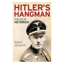 Booktopia - Hitler's Hangman, The Life of Heydrich by Robert Gerwarth, 9780300187724. Buy this book online.