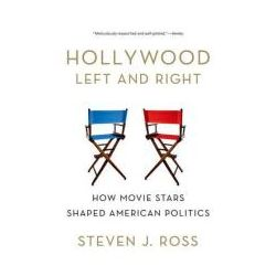 Booktopia - Hollywood Left and Right, How Movie Stars Shaped American Politics by Steven J. Ross, 9780199975532. Buy this book online.