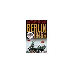 Berlin 1945. Upadek (edycja limitowana) - Antony Beevor - Merlin.pl