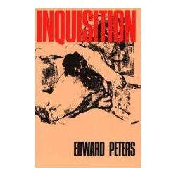 Booktopia - Inquisition by Edward Peters, 9780520066304. Buy this book online.