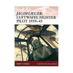 Booktopia - Jagdflieger, Luftwaffe Fighter Pilot, 1939-45 by Robert F. Stedman, 9781846031670. Buy this book online.