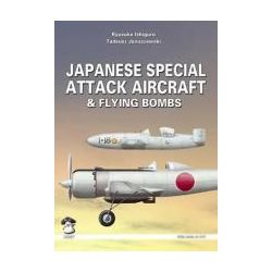 Booktopia - Japanese Special Attack Aircraft and Flying Bombs by Ryusuke Ishiguro, 9788389450128. Buy this book online.