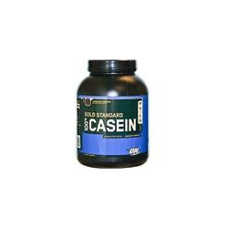 Optimum Nutrition, 100% Casein Gold Standard, Chocolate Supreme, 4 lbs (1818 g) - iHerb.com