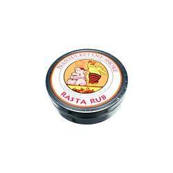 Nantucket Off-Shore, Rasta Rub, Jamaican Seasoning for Grilling, 2.5 oz (71 g) - iHerb.com