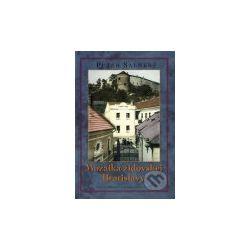 Mozaika židovskej Bratislavy (Peter Salner) - Knihy   Martinus.cz