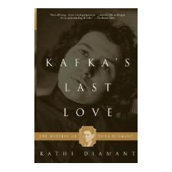 Booktopia - Kafka's Last Love, The Mystery of Dora Diamant by Kathi Diamant, 9780465015511. Buy this book online.