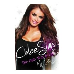 Booktopia - Chloe Sims - the Only Way is Up, My Story by Chloe Sims, 9781782190424. Buy this book online.
