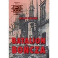 Batalion Bończa - Andrzej Rumianek - Merlin.pl