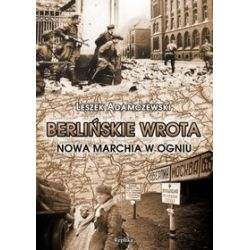 Berlińskie wrota - Leszek Adamczewski - Merlin.pl